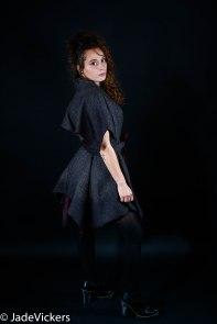 Samurai Jacket £225 Size 10-12