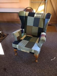Sians chair