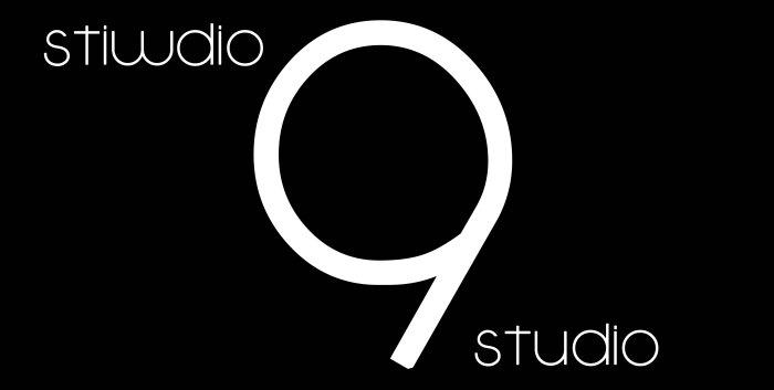 Studio 9 header